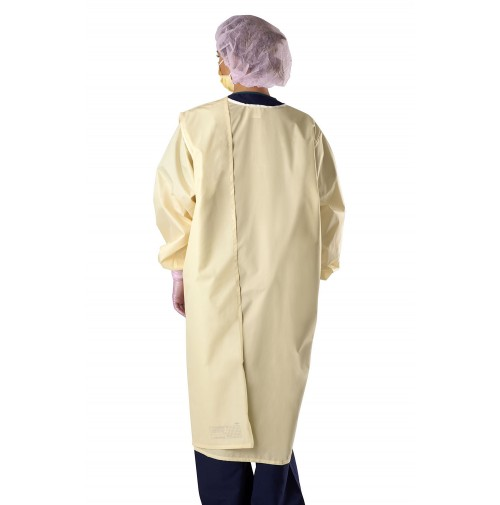 Isolation Gown - Yellow