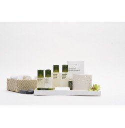 Deserving Thyme Aromatic Spa Amenity Collection