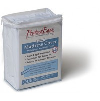 ProtectEase® Fitted Mattress Covers - PREMIUM