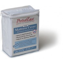 ProtectEase® Fitted Mattress Covers-PREMIUM