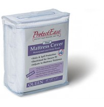 ProtectEase® Fitted Mattress Covers-ULTIMATE