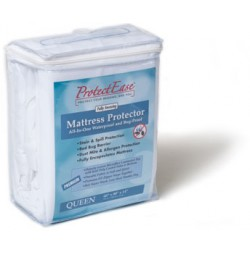 Protect Ease Mattress Protector - Premium