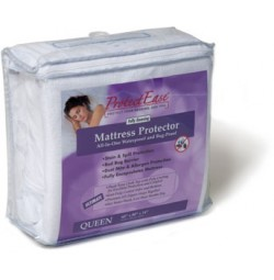 Protect Ease Mattress Protector -Luxury Line