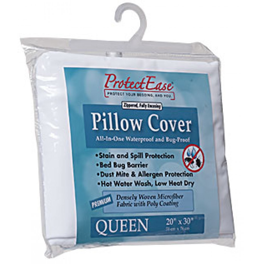 Protect A Bed Premium Mattress Protector Queen