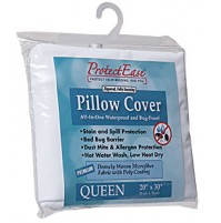 Protect-Ease Pillow Encasements - PREMIUM LINE