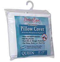 Protect-Ease Pillow Encasements-PREMIUM