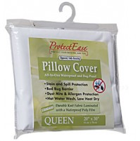 Protect-Ease Pillow Encasements-STANDARD