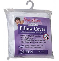 Protect-Ease Pillow Encasements - ULTIMATE LINE