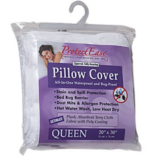 Protect-Ease Pillow Encasements-ULTIMATE