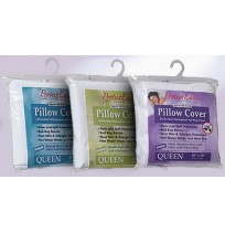 ProtectEase Zippered Pillow Encasements