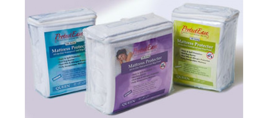 Fully Encased Mattress Protectors