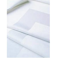 Spun Poly Satin Band Napkins