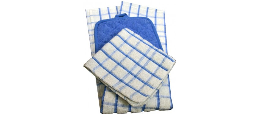 Wholesale Kitchen Towels Bulk