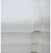 Oxford Gold Dobby Room Towels