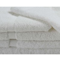 Oxford Imperiale Towel Collection, White