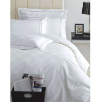 Oxford Pillow with Microgel - Premium
