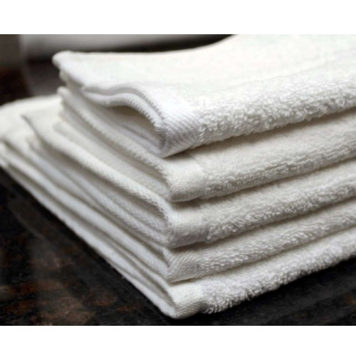Oxford Platinum Towels