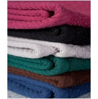 Spa & Salon Hand Towels, Vat Dyed