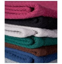 Spa & Salon Hand Towels, Vat Dyed, 16 x 28