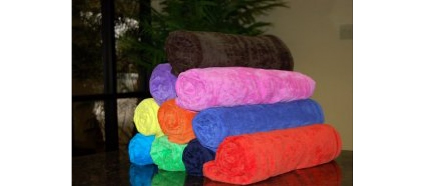 Towels-Specialty