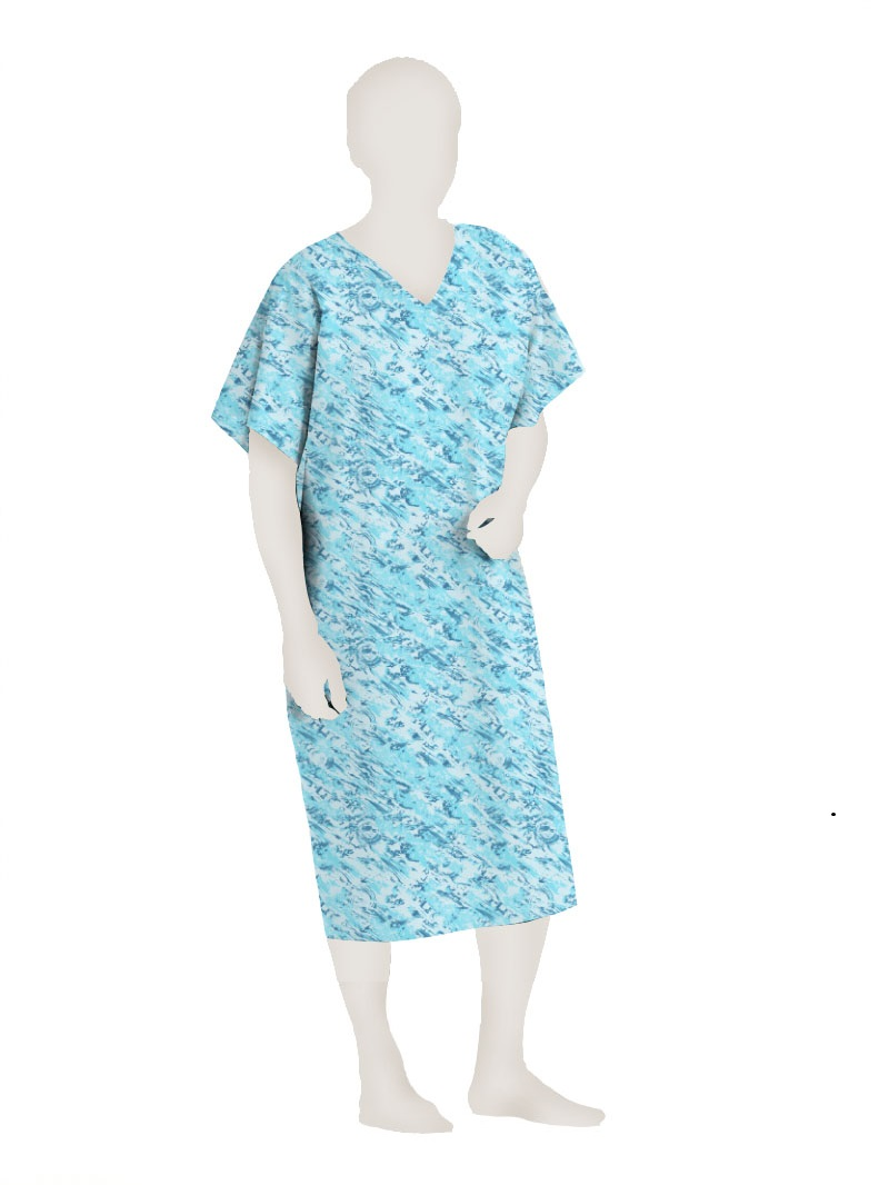 Healthcare Gowns | Hospital Gowns | Patient Gowns