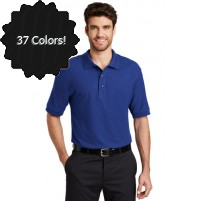 Port Authority® Silk Touch™ Polo, K500