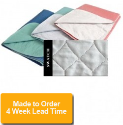 50/50 Blend Incontinence Underpads
