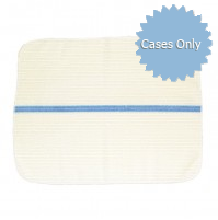 Premium Ribbed Microfiber Bar Towels
