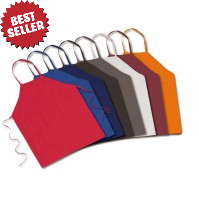 Standard Bib Aprons, Pencil Pocket by American Dawn
