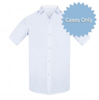 Cook Shirts, 100% Spun Poly, No Pocket