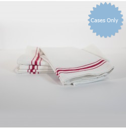 Cotton Bistro Crash Towel