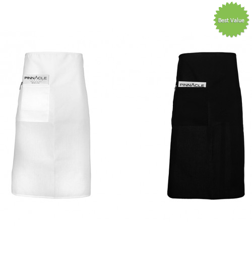 Full Bistro Apron by Pinnacle