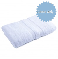 Kingston Hotel Towels, 100% Cotton