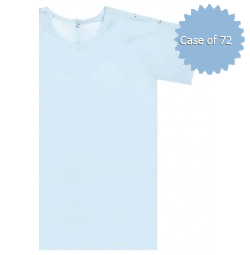 Pediatric IV Gowns, Solid Colors