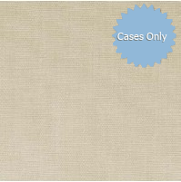 Percale Sheets T-180, Bone