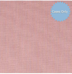 Percale Sheets T-180, Rose