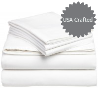 T-180 Elite Sheets Crafted in the USA