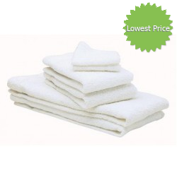 Basic Economy Wholesale Towels 10/S