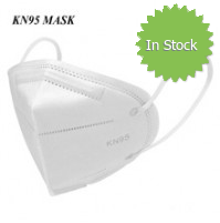 KN95 Particulate Filtration Face Masks