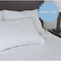 Marbella Striped Bed Sheets, T-200